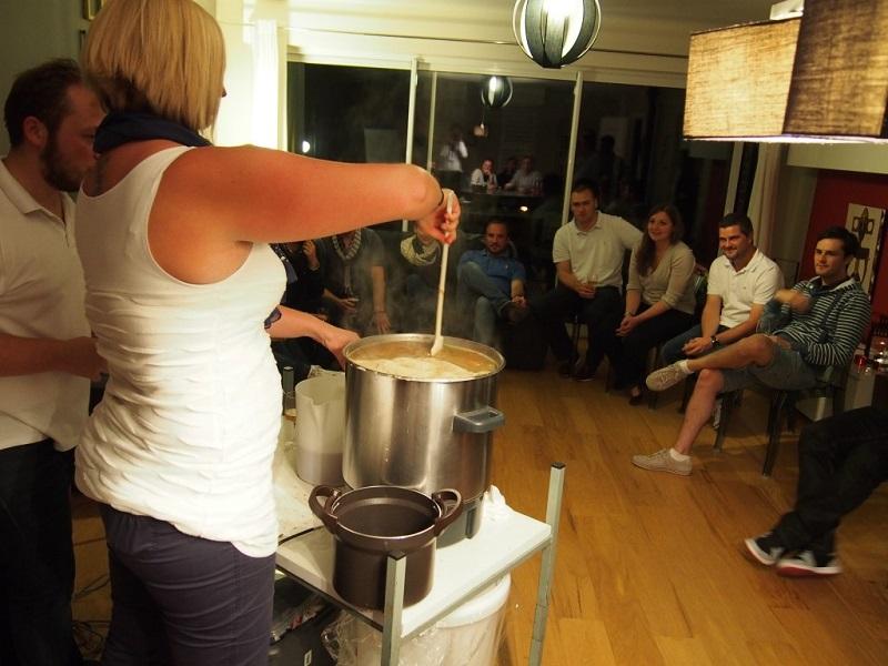 Comment fabriquer de la bière chez soi