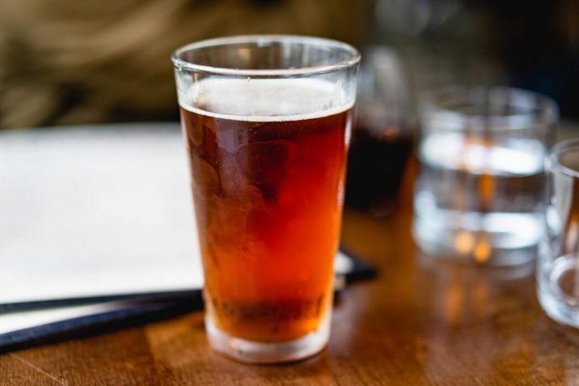 bière Pale Ale