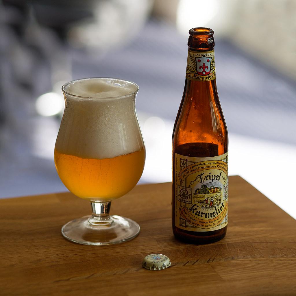 bière tripples