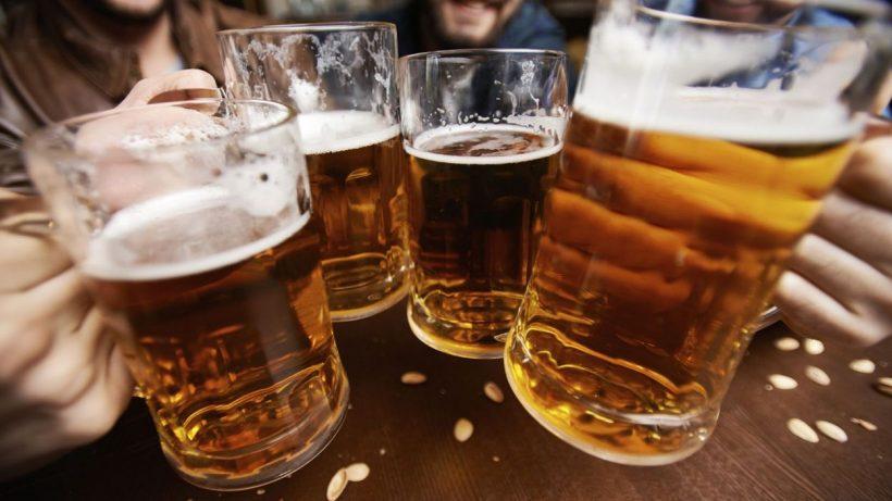 marque de bière
